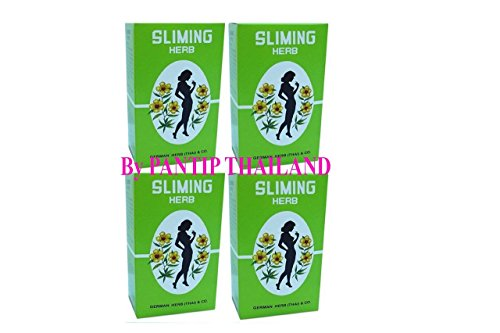 """Best Seller thailand"" 200 Tea Bags German Herb Slimming Fit Sliming Weight Reduction Detox Laxative 13"