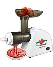 Beper BP.720 Tomaten sappers elektrisch, wit