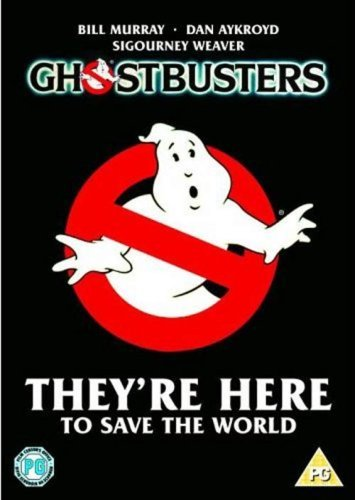 Ghostbusters [2004]