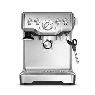 Breville BES840XL Infuser Espresso Machine (B0089SSOR6)   Amazon price tracker / tracking, Amazon price history charts, Amazon price watches, Amazon price drop alerts