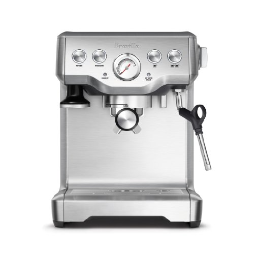 Breville BES840XL The Infuser Semi-Automatic