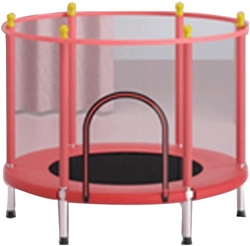 LRBBH Trampoline Protection Net Outdoor Round Selling rankings Long Beach Mall Safety
