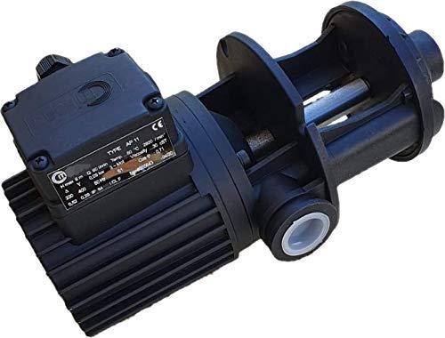 AP11 Kühlmittelpumpe Elektropumpe 60 Lt/min Eintauchpumpe Tauchtiefe 110 mm