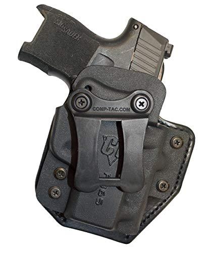 COMP-TAC.COM CompTac eV2 I Holster - AIWB - Glock - 43- Right Hand