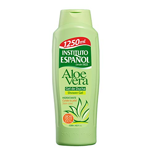 Varios - INSTITUTO ESPAÑOL ALOE VERA GEL 1250ML