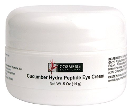 Life Extension Pepino Hydra Péptido Eye Cream - 14G 40 g