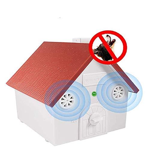Anti Barking Device, Ultrasonic Anti Barking, Sonic Bark Deterrents, Bark Control Device with Adjustable Ultrasonic Level Control