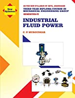 Industrial Fluid Power (Subject Code MEC 605)
