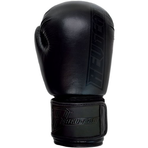 Revgear Elite Leather Boxing Gloves (16-Ounce)