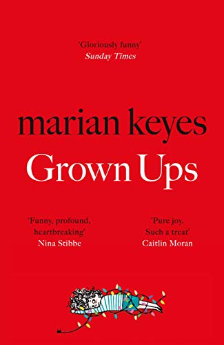 Grown Ups: The Sunday Times No 1 Bestseller 2020 pdf epub