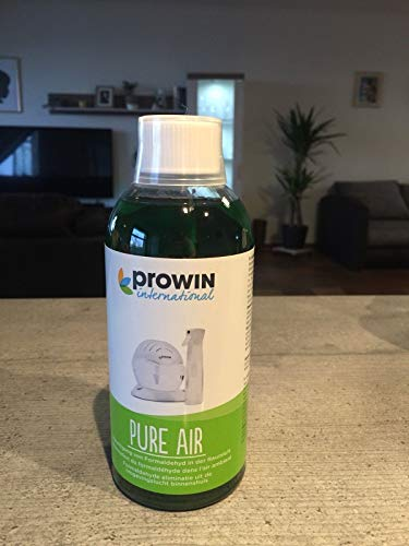 proWin PURE AIR 500 ml für AIRBOWL & AIRBOWL 2