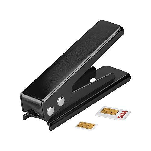 Goobay 47009 SIM-Karten Stanze Micro, Kartenstanze SIM auf Micro SIM