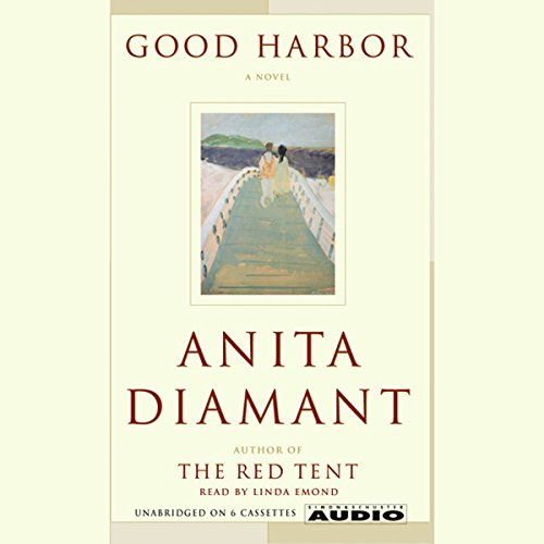 Good Harbor audiobook cover art