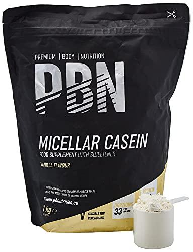 Premium Body Nutrition PBN Mizellares Kasein Bild