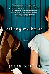 This book begins as the two main characters set off to travel to a funeral. The elderly character, Miss Isabelle, is being driven cross country by her maid, Dorrie. As the journey begins each of them reveals their life story and how the two are connected. As a young girl, the wealthy and somewhat spoiled Isabelle, had African American maids. This was in the 1930's when segregation still existed and the maids and workers in Isabelle's house had to return to their own homes before it got dark outside.