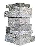 AirStone Corner/Finished End Stones: Spring...