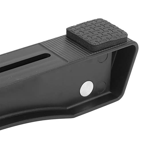 Soporte de consumibles de impresora 3D Estante de consumibles de impresora 3D negro con especificación estándar