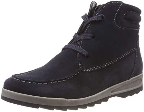 ara ROM, Damen Desert Boots, Blau (Ozean 97), 38 EU (5 UK)