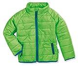 Playshoes Steppjacke Uni Capo d'Abbigliamento, Verde (Grün 29), 80 Unisex-Bimbi...