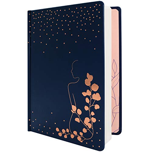 RYVE Dotted Journal