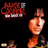Spark in the Dark: the Best of Alice Cooper