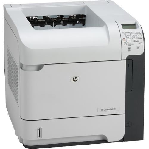 HP LaserJet P4015N Monochrome Laser Printer (Renewed)