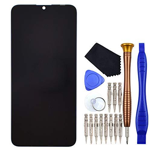 VEKIR Schwarz MAR TL00 LCD Touchscreenizer Bildschirm anzeigen 615 Ersatz fur Huawei nova 4e MAR TL00 MAR LX2 Huawei P30 lite MAR LX1M MAR AL00 MAR LX2 MAR LX3A MAR LX1B