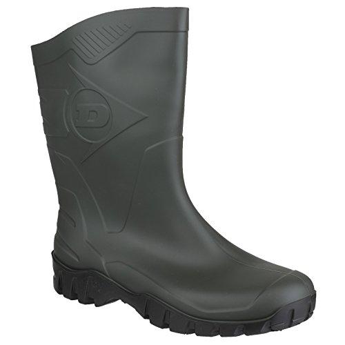 Stivali professionali Dunlop Dee comodi ed eleganti, senza puntale in acciaio - 47 - K580011