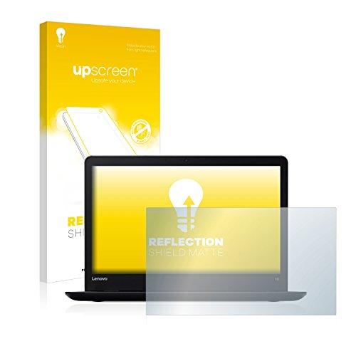 upscreen Entspiegelungs-Schutzfolie kompatibel mit Lenovo ThinkPad 13 Laptop – Anti-Reflex Bildschirmschutz-Folie Matt