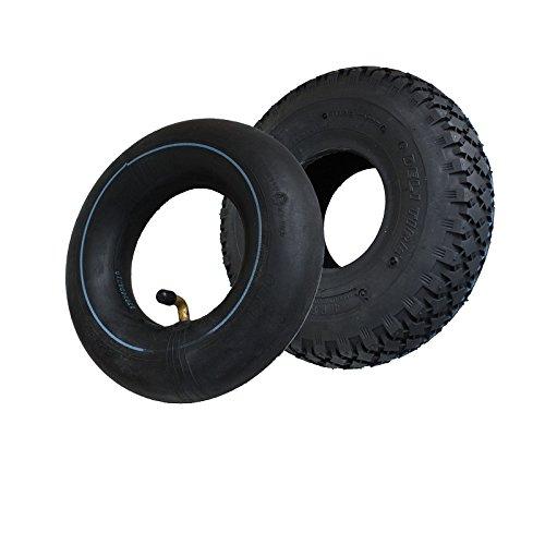 SET Reifen+Schlauch 260x85 3.00-4