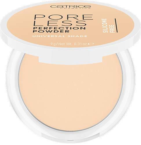 Catrice Poreless Perfection Powder 010 Universal Shade - 1er Pack
