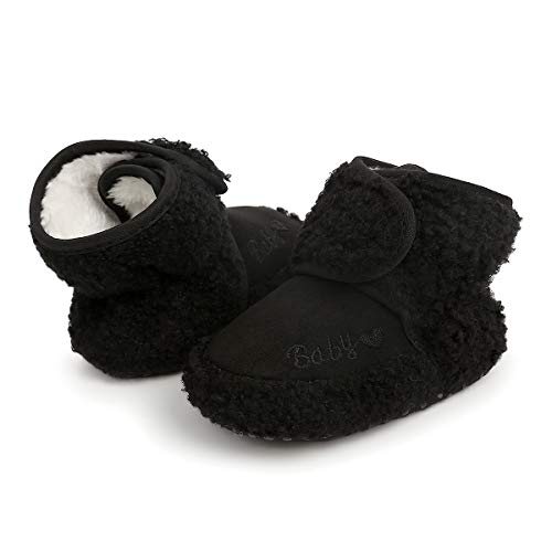 Infant Shoes Girls 0-6 Months