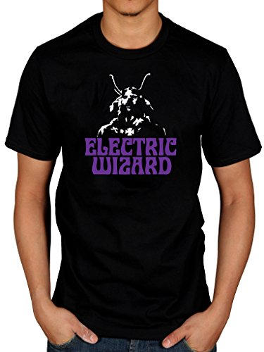 Official Electric Wizard Witchcult Today T-Shirt English Doom Metal Music Band