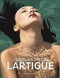 Image of Jacques Henri Lartigue (BEAUX LIVRES - LANGUE ANGLAISE)