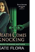 Death Comes Knocking (Thea Kozak Mysteries)
