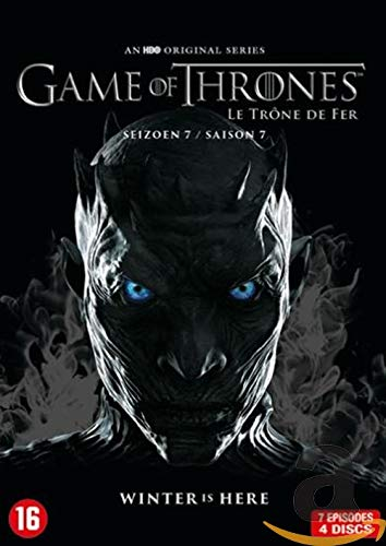 Game of Thrones-Saison 7 [DVD]