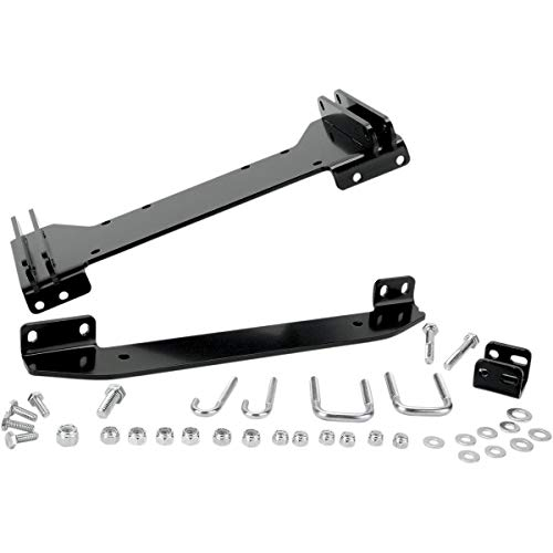 Amazing Deal 02-06 POLARIS SPORTS700: Warn Center Plow Mount Kit