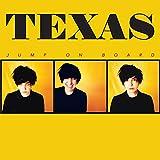 Texas: Jump on Board (Audio CD (Standard Version))