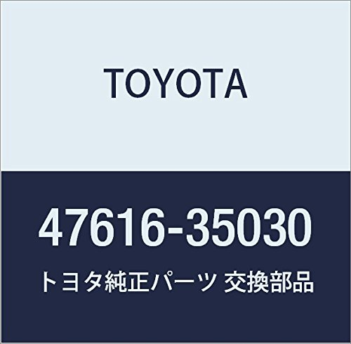 Toyota 47616-35030 Drum Brake Self Adjuster Cable