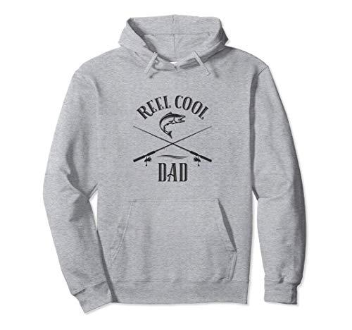 Lustiges Fischen Hemd Manner Vater Fisch Liebhaber Geschenk Pullover Hoodie