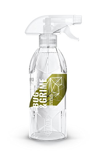 Gyeon Q²M Bug & Grime 400 ml