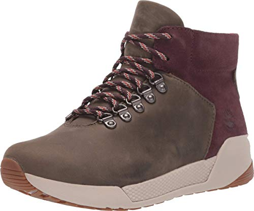 Timberland Women's Kiri Up Waterproof Hiker Hiking Boot