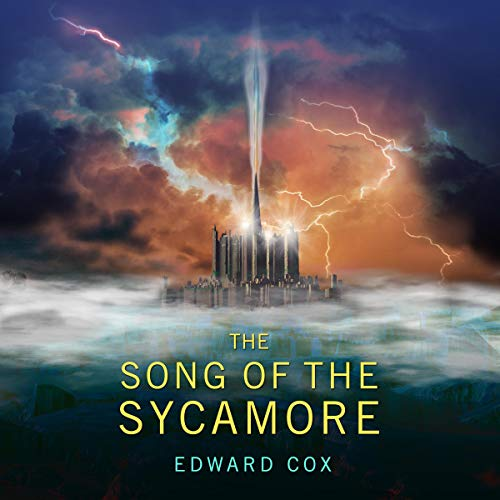 Couverture de The Song of the Sycamore