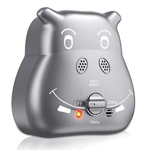 Best Stop Neighbor Dog Barking Device - ZINMOND Anti-Barking Device