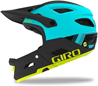 Giro Switchblade MIPS Matte Iceberg Dirt Bike Helmet Size Medium
