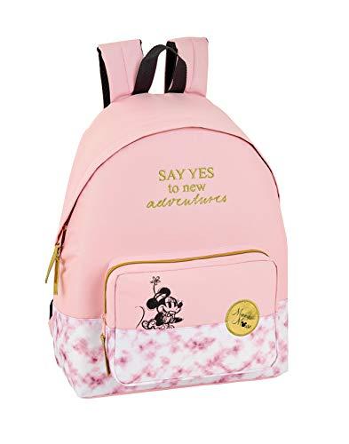 safta Kinderrucksack Minnie