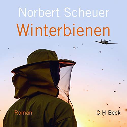 Winterbienen audiobook cover art