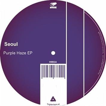 Purple Haze EP