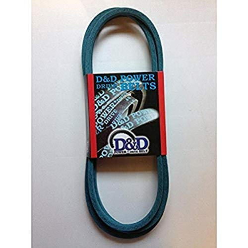 D&D PowerDrive ORB-81068-532144200-A86/4L880 AYP Craftsman 144200 Rotary 5121 Replacement V Belt, 1/2