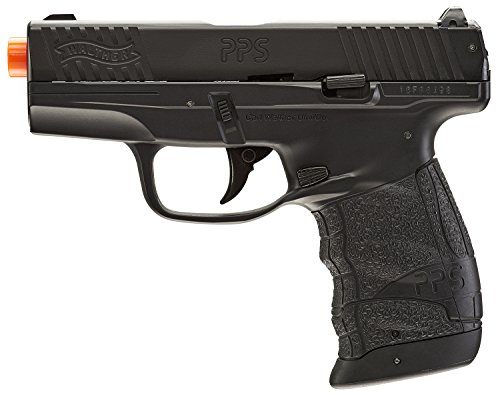 Umarex 2272817 Airsoft Pistols Gas